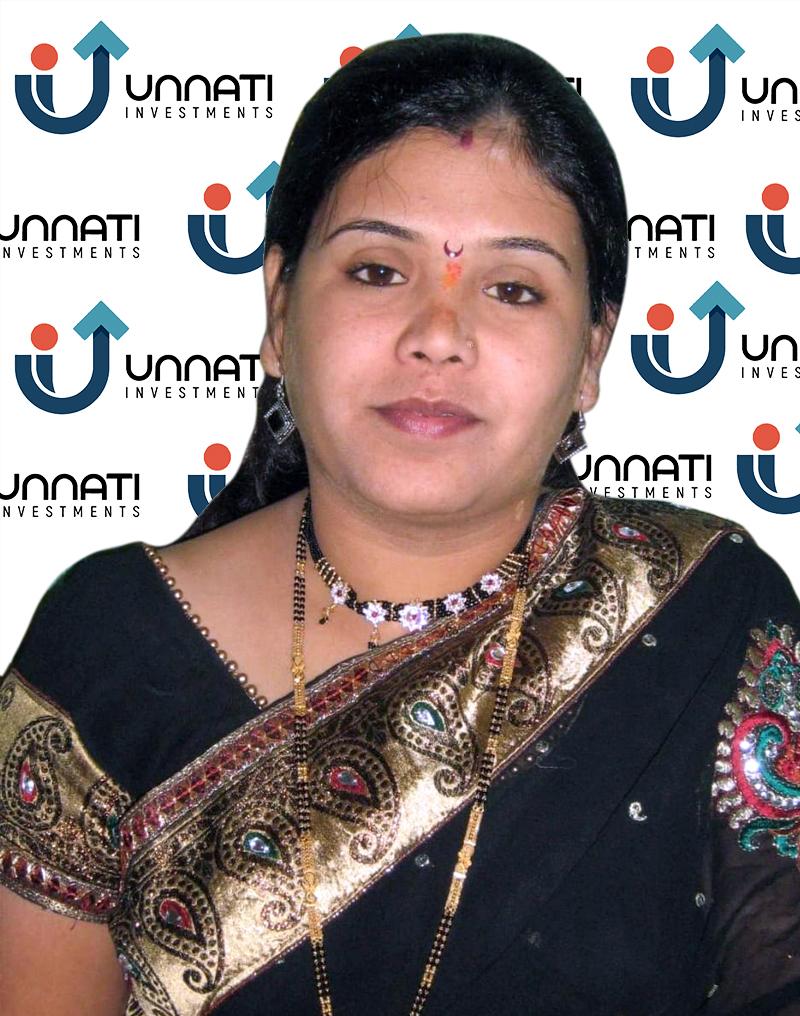 Sarita Nagarkar